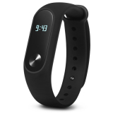 Beli Xiaomi Mi Band 2 Cerdas Perhiasan With Bluetooth 4 Hitam Xiaomi Asli