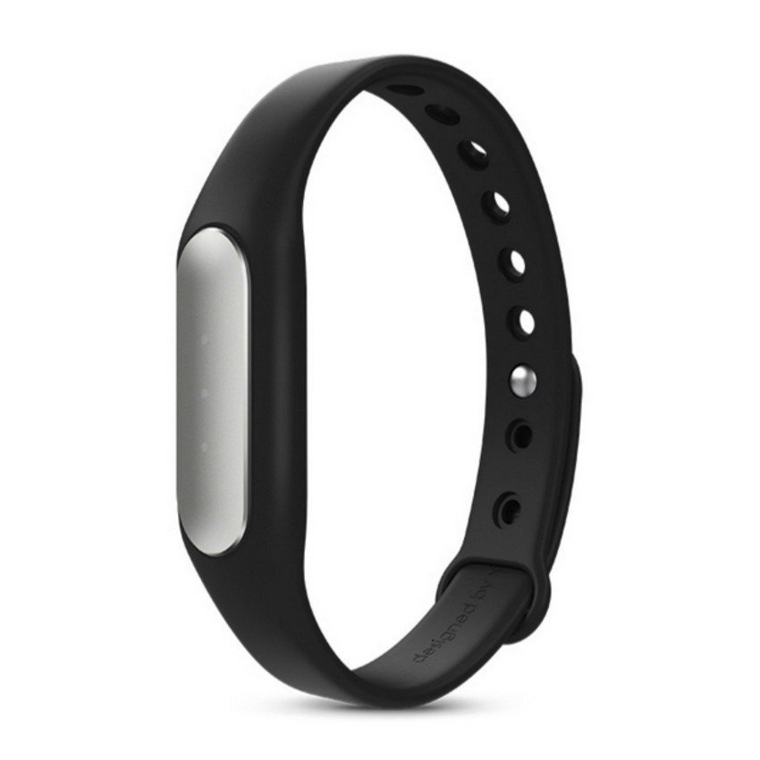 Review Xiaomi Mi Band Hitam
