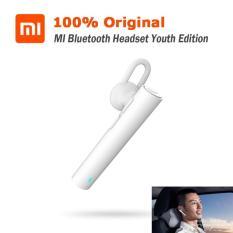 Beli Xiaomi Mi Bluetooth Headset Youth Edition Cicil