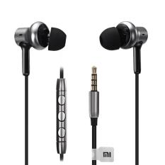 Obral Xiaomi Mi In Ear Headphones Pro Hd Silver Murah