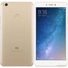 Xiaomi Mi Max 2 [4 GB/128 GB] - Gold