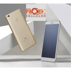 Xiaomi Mi Max 2 - RAM 4GB / ROM 64 GB GOLD
