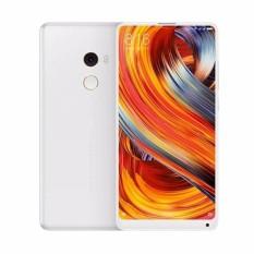 Xiaomi Mi Mix 2 Smartphone - White Ceramic [128GB/RAM 8GB]