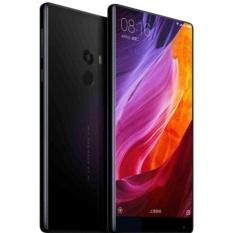 Toko Xiaomi Mi Mix Ram 4Gb Rom 128Gb Black Grs Distributor 1 Tahun Lengkap Di Indonesia
