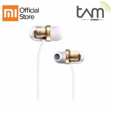 Harga Hemat Xiaomi Mi Piston Air Capsule Earphones Putih