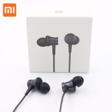 Jual Beli Xiaomi Mi Piston Fundamental Earphone Original Colorful Edition V2 Value Pack Black Hitam Di Dki Jakarta