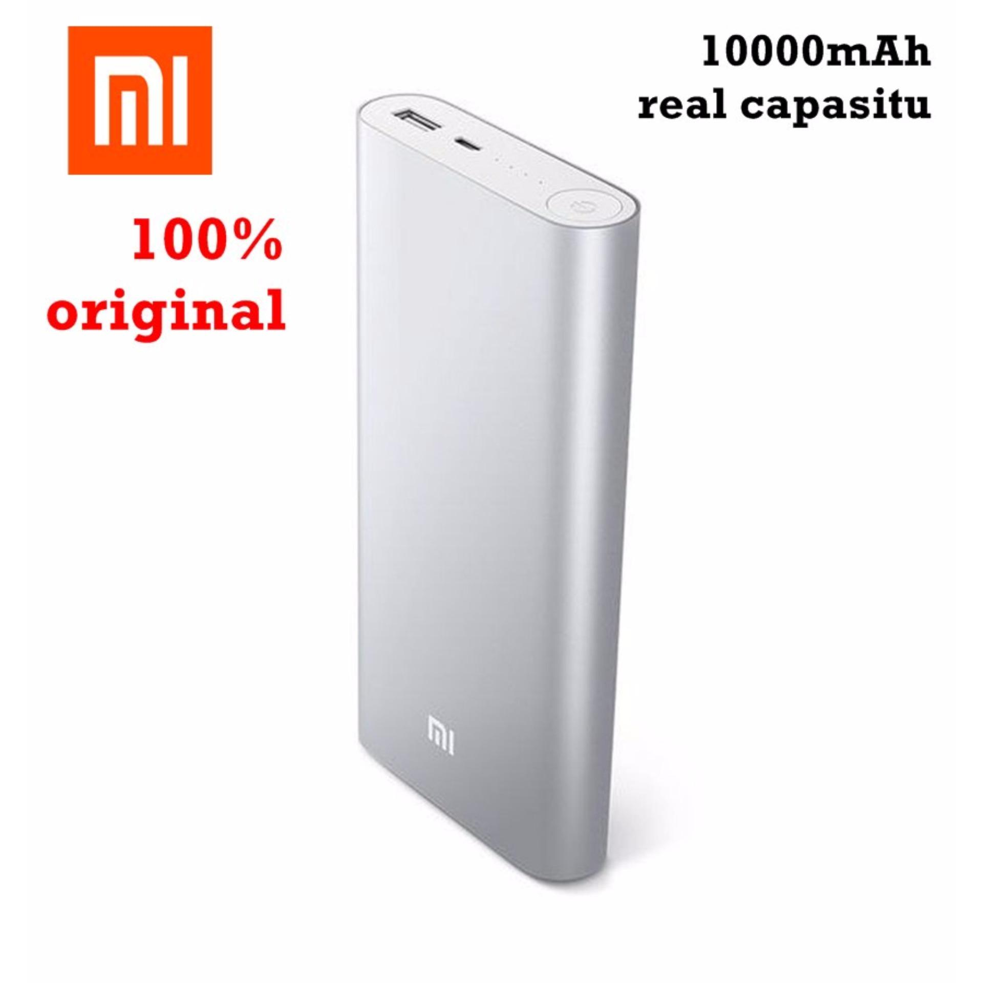 Rp 178.400. Xiaomi Mi Power Bank 2 - 10000mAh Original ...
