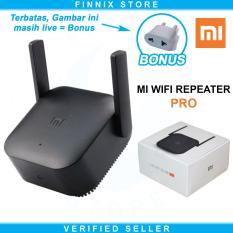 Xiaomi Mi WiFi Repeater PRO / Wifi Amplifier Wireless PRO / Mi Wifi Extender - Black