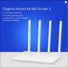 Xiaomi Mi WiFi Router 3C 4 Antennas, 2.4 GHz (up to 300 MBPS)