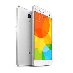 Toko Xiaomi Mi4 4G Ram 2Gb Internal 16Gb Putih Terlengkap Di Jawa Barat