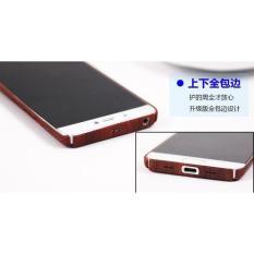 Xiaomi Mi5 Mi 5 Hard Back Case Bamboo Wood Kayu Plastic Casing Cover