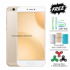 Promo Xiaomi Mi5C Ram 3Gb Rom 64Gb Android Nougat Layar 5 15 Inch Gold Xiaomi