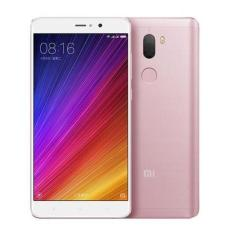 XIAOMI MI5S / MI 5S PLUS ROSE GOLD PINK RAM 6GB INTERNAL 128GB GARANSI