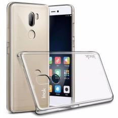 Xiaomi Mi5s Plus - Imak Crystal 2 Ultra Thin Hard Case ORIGINAL (CASING ANTI GORES)