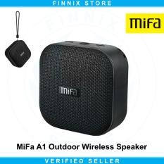 Jual Xiaomi Mifa A1 Wireless Bluetooth Speaker Ipx6 Water Resistant With Micro Sd Slot Black Import