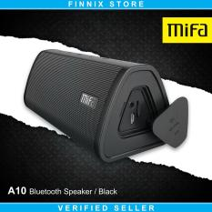 Jual Xiaomi Mifa A10 Stereo Bluetooth Speaker Ipx45 Dust And Water Resistant Black Mifa Asli