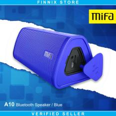 Xiaomi Mifa A10 Stereo Bluetooth Speaker IPX45 Dust and Water Resistant - Blue