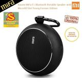 Jual Xiaomi Mifa F1 Bluetooth Portable Speaker With Microsd Slot Young Forever Edition Import