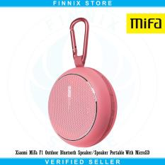 Jual Xiaomi Mifa F1 Outdoor Bluetooth Speaker Speaker Portable With Micro Sd Slot Mifa Branded