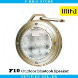 Toko Xiaomi Mifa F10 Outdoor Bluetooth Speaker Ipx6 Water Resistant Gold Termurah