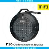 Spesifikasi Xiaomi Mifa F10 Outdoor Bluetooth Speaker Ipx6 Water Resistant Grey Dan Harga