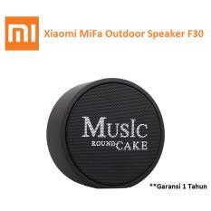 Toko Xiaomi Mifa F30 Bluetooth Portable Speaker With Micro Sd Hitam Xiaomi