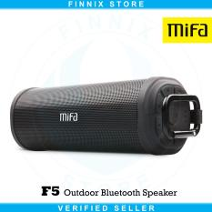Xiaomi MiFa F5 Outdoor Bluetooth Speaker with Micro Sd Slot - Black