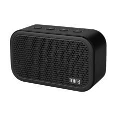 Xiaomi Mifa M1 Stereo Bluetooth Speaker With Micro Sd Slot Hitam Xiaomi Diskon