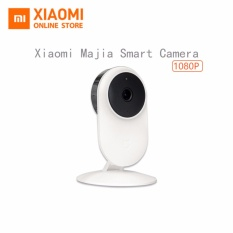 Xiaomi MiJia 1080P Smart IP Camera with 130Degree Wide Angle View