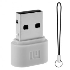 UNDER REVIEW - XiaoMi Mini Portable 150Mbps Wifi Adapter 2.0 - Putih