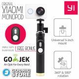 Review Pada Xiaomi Monopod Tongsis With Remote Shutter Tomsis Xiaomi Yi Original