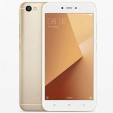 Xiaomi Redmi Note 5A Gold Garansi Distributor
