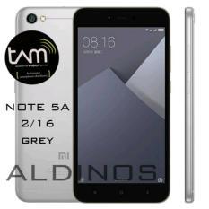 Cuci Gudang Xiaomi Redmi Note 5A Grey Garansi Tam