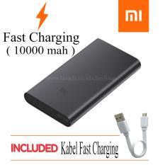 Harga Xiaomi Original 100 Power Bank Mi Power 2 10000 Mah Fast Charging Flash Charge Space Gray Xiaomi Ori
