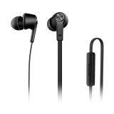 Jual Xiaomi Original Earphone Piston Colorful Edition Value Pack Hitam Indonesia
