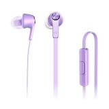 Promo Xiaomi Original Earphone Piston Colorful Edition Value Pack Ungu Di Indonesia