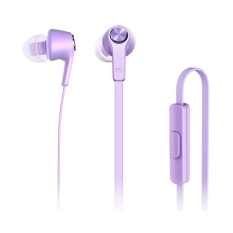 Jual Xiaomi Original Earphone Piston Colorful Edition Value Pack Ungu Online