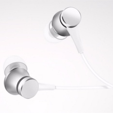 Promo Xiaomi Original Mi Piston In Ear Headphones Fresh Edition Putih Xiaomi Terbaru