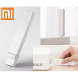 Toko Xiaomi Original Mi Wifi Amplifier Wireless Repeater Extender Putih Xiaomi