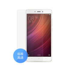 Jual Xiaomi Original Screen Protector Redmi Note 4 Redmi Note 4X Clear Lengkap