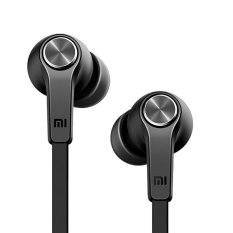 Beli Xiaomi Piston 3 Colorful Edition Earphone Hitam Xiaomi Online