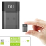 Beli Xiaomi Portable Wifi Latest Mini Wireless Router Mobile Wifi Black Online