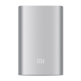 Jual Xiaomi Power Bank 10000Mah Original Silver Termurah