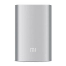Jual Xiaomi Power Bank 10000Mah Original Silver Ori