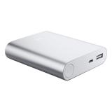 Xiaomi Powerbank 10400 Mah Real Capacity Silver Promo Beli 1 Gratis 1