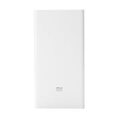 Spesifikasi Xiaomi Powerbank 20000 Mah Fast Charging Original Putih Baru