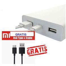 Rp 327.000. Xiaomi Powerbank Fast charging 20000mAh Dual Port Micro USB GRATIS Kabel Data ...