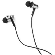 Promo Toko Xiaomi Quantie In Ear Earphones With Mic Hitam
