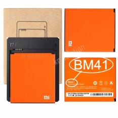 Xiaomi Redmi 1S 2000 mAh Replacement Battery for Xiaomi Redmi 1S 2000mAh BM41