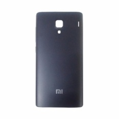 Casing For Xiaomi Redmi 1S Backdoor Backcover Case Casing Tutup Belakang - BLACK